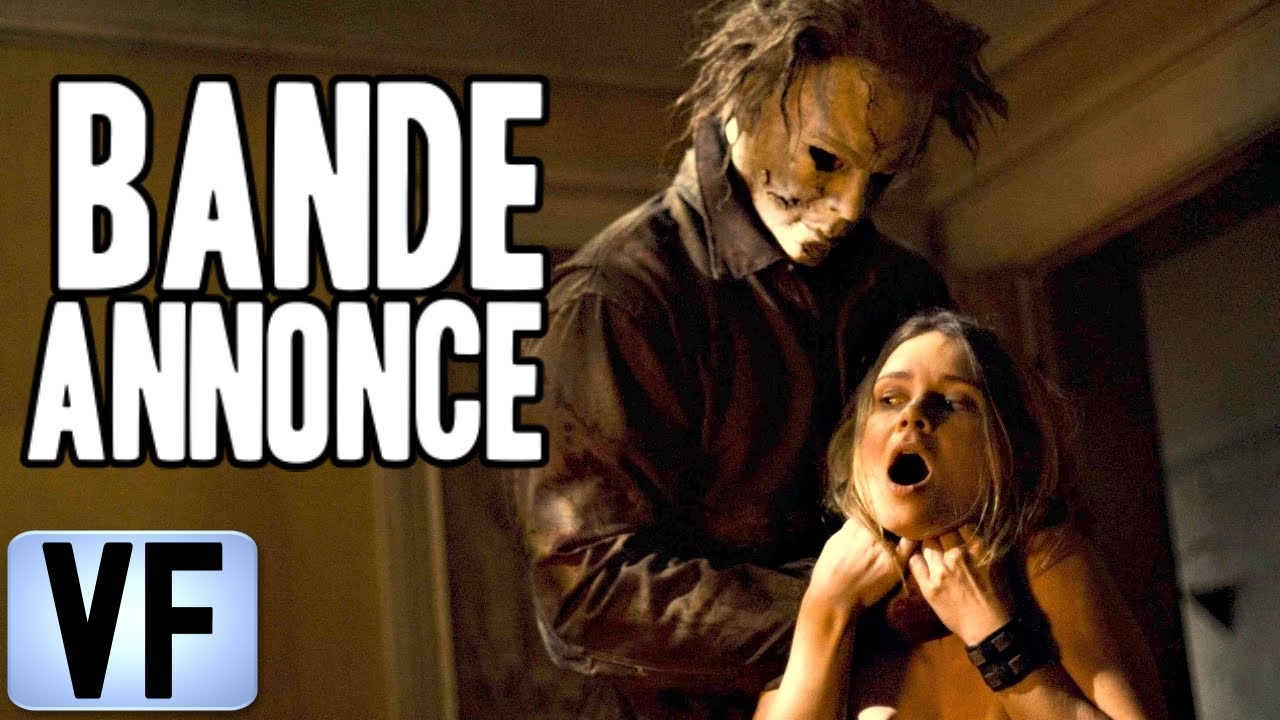 Halloween 9 Bande Annonce.Halloween 1 Remake Bande Annonce Vf 2007 Youtube