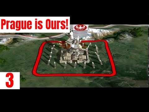 Prague is Ours ! | Poland Let's Play #3 | Vanilla Beyond Mod | Total War Medieval II