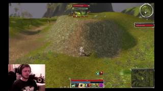 Guild Wars Revisited: Necromancer Solo Gameplay