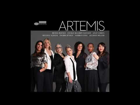 ARTEMIS - Step Forward mp3 indir