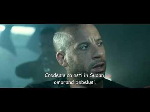 Babylon A.D-Film subtitrat in Romana