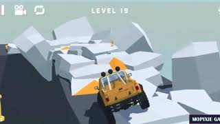 OFFROAD MANIA | LEVEL 14-22 GAME WALKTHROUGH
