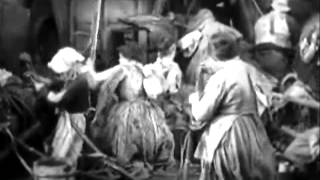 Hollywood's Wild West 7:  The Big Trail (1930)