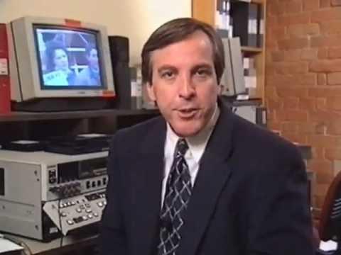 Canada TV- undercurrents video activists