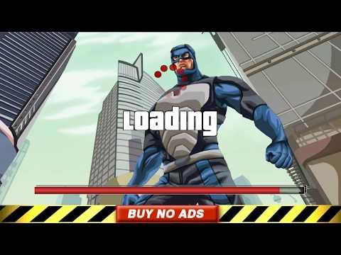 Rope Hero vice town - Mais um jogo mobile super legal