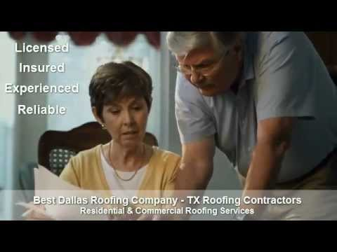 Dallas Commercial Roofing Contractors|Roofing company in Dallas TX|Foam Spray Roofing System