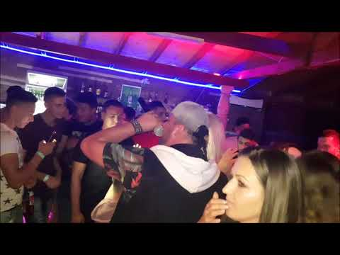 Mc Masu - Live Club (Bomboana 2018)