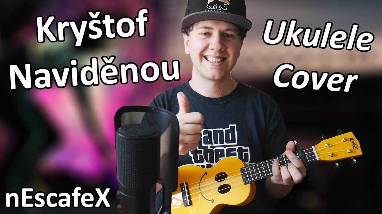 krystof-navidenou-ukulele-cover-nescafex