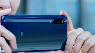 Супер Топ 5 смартфонов с 48 Mp топовой камерой ! (Sony IMX586 )