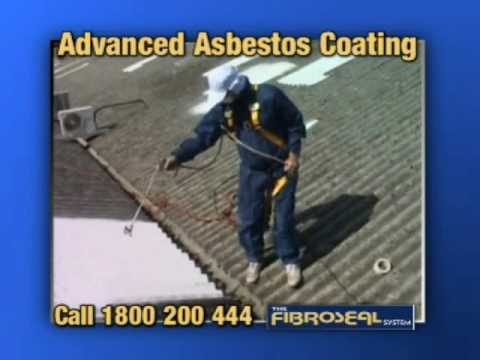 asbestos-roof-treatment