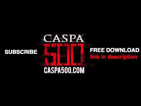 Caspa - 500 Mixtape (Official Audio)