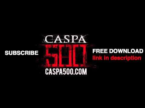 Caspa - 500 Mixtape (Official Audio)