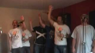 Scotland World Cup Song 2010