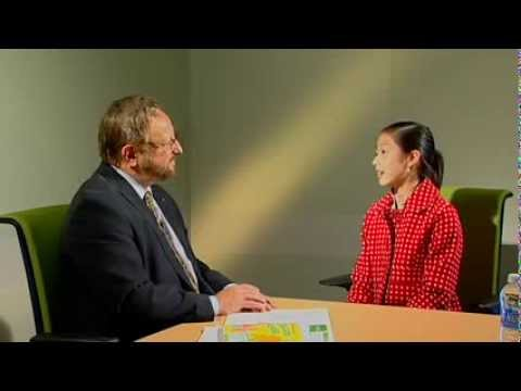 Money Smart DuPage:  Interview with Essay Award winner, Andrea Lee