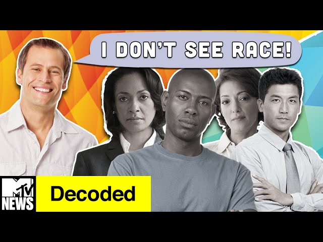 Why Color Blindness Will NOT End Racism