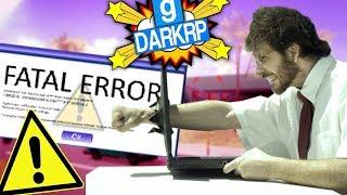 J'ESSAI DE CRASH LE PC DE ZORK SA RÉACTION EST UNIQUE 😂 - Gmod DarkRP FR