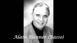 Alain Blenner Basso