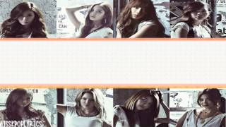 Girls' Generation (소녀시대) - Catch me if you can (Korean Ver.) (Colorcoded Han | Rom | Eng)