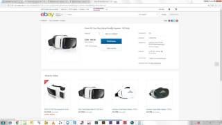vr brille oculus rift ps4   virtual reality brille   günstig online shoppen