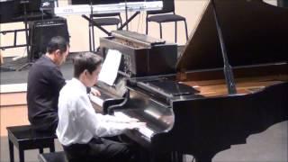 Tchaikovsky Piano Concerto No. 1, Mvt 3