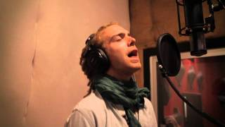 Trevor Hall All I Ever Know - BandPage Sessions