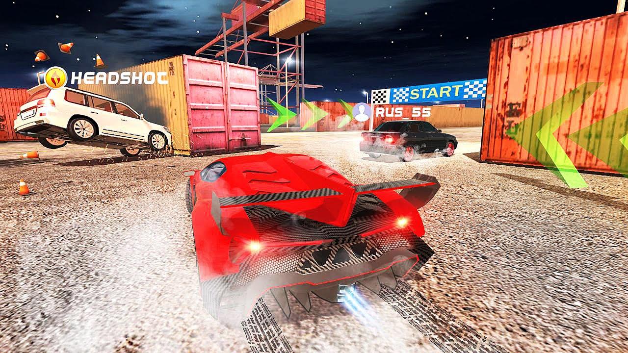 Car Simulator 2 - Driving Simulators #2 Android ios Gameplay