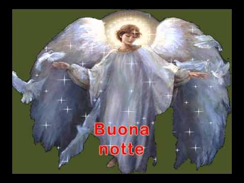 Buona Notte E Sogni D Oro