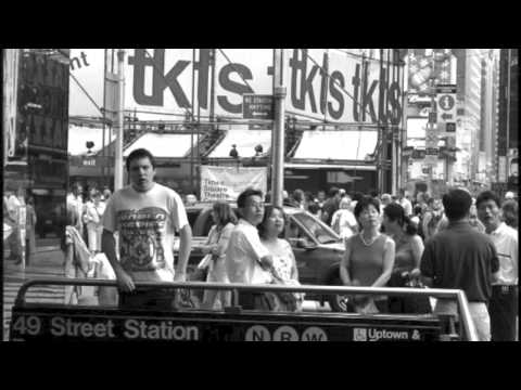 "Robby Hecht - ""New York City"""