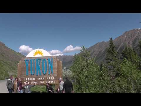 Alaska and Yukon: Things to See and Do