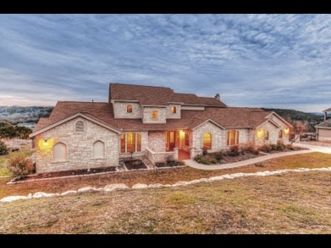 CUSTOM HOME FOR SALE IN LEANDER, TX - PRESENTED BY CRYSTAL FALLS REALTY