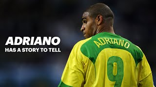 Adriano Has A Story to Tell | The Players' Tribune