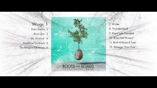 Yossi Sassi band - Roots and Roads | Full Album