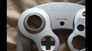 the gamecube controller project