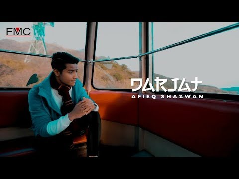 Afieq Shazwan - Darjat ( Official Music Video )