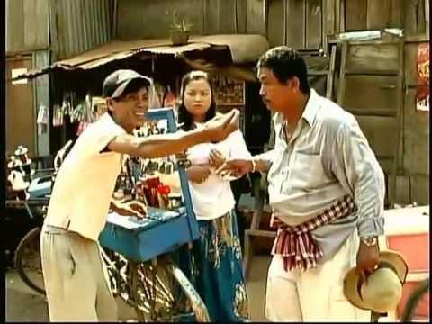 Prum Meas Production  Shoe Repair Services  Vang der, Vitamin C, Trang Sis  Part  1