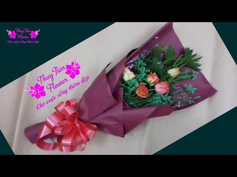 cắm hoa ý nghĩa ngày 20/11 tại kienthuccuatoi.com