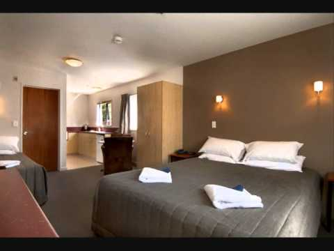 Stay in Queenstown at Bella Vista Motel Accommodation Queenstown NZ