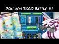 Pokemon TCGO Battle #1: Quick Games