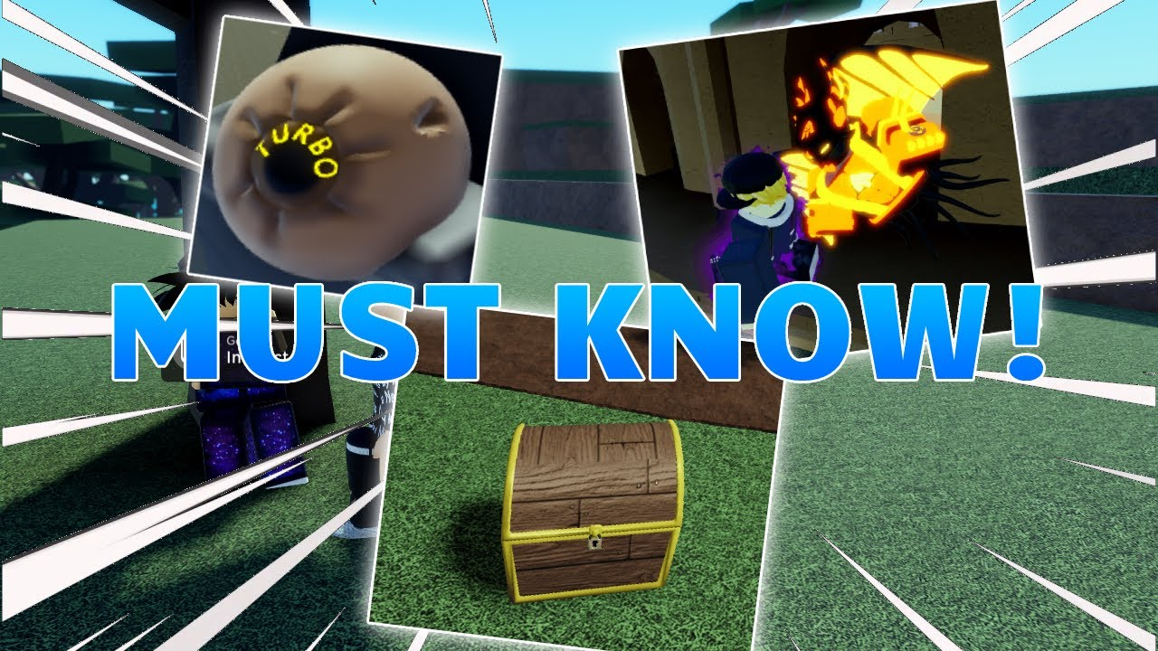 Everything You Must Know! [AUT]