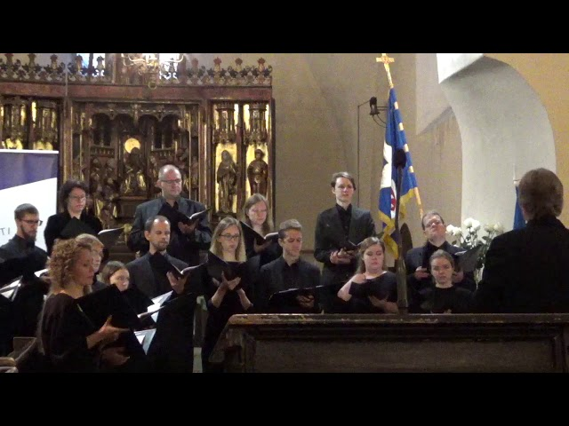 Missa Papae Marcelli, Voces Musicales