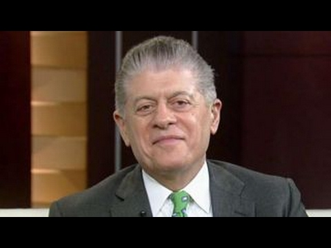 Judge Napolitano: Who's unlawfully spying on Americans?