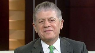 Judge Napolitano  Who's unlawfully spying on Americans?