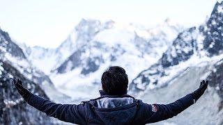 Chamonix-Mont-Blanc Winter Trip 2016
