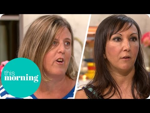 Is It OK to Drug Your Children on a Plane? | This Morning