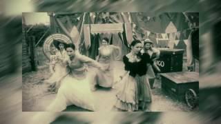 Juan Magan Ft Luciana- Baila Conmigo Extended Edit Dj Chic V-  Vdj Chic