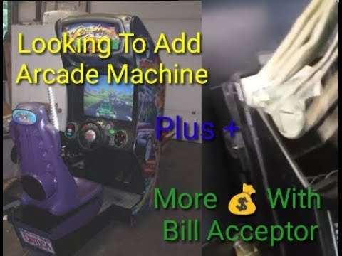 Repeat Clearing a Bill Acceptor Jam by NSMTechSupport - You2Repeat