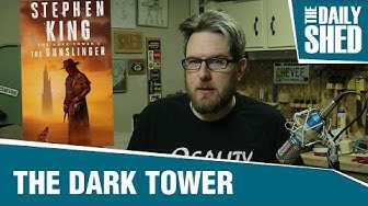 Stephen King's The Dark Tower Series