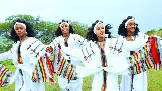 Ethiopian Traditional Music : Ismael Mohammed - Tenegrolet