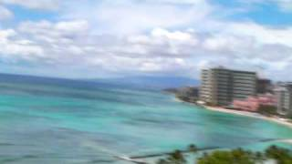 HAWAII ResortQuest Waikiki Beach Hotel