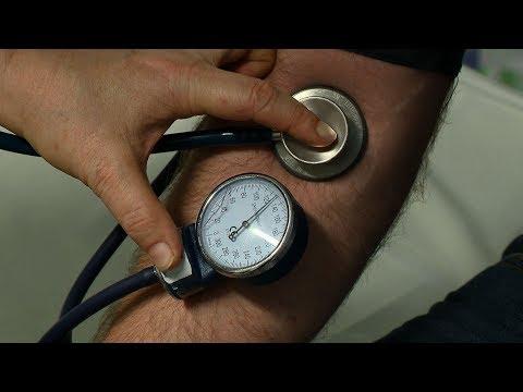 hipertóniás betegek kérdőíves felmérése elemzések a magas vérnyomás diagnosztizálására